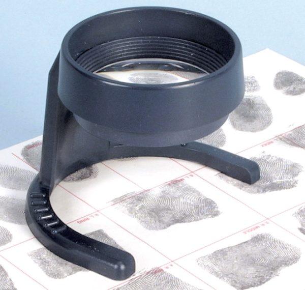 Aspheric Stand Magnifier, 6X (JC4206)