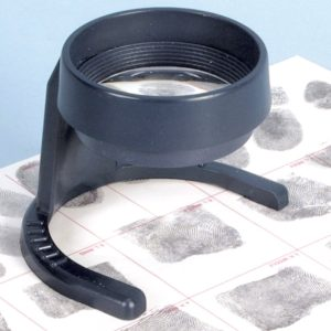 Aspheric Stand Magnifier, 8X (JC4208)