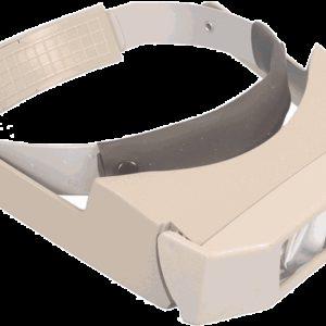 Magni-Focuser, 3.5X (JC110)