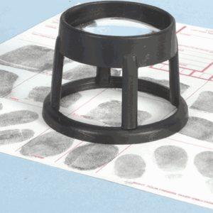 Stand Magnifier, 4X (JC5428)