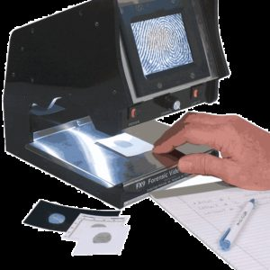B&W Forensic Video Magnifier, 220V (FX9220)