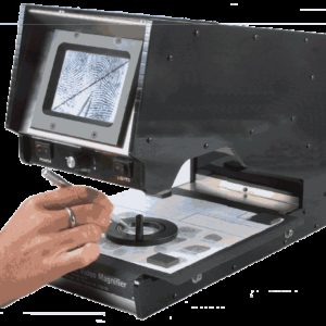 Color Forensic Video Magnifier, 220V (FX9XL220)