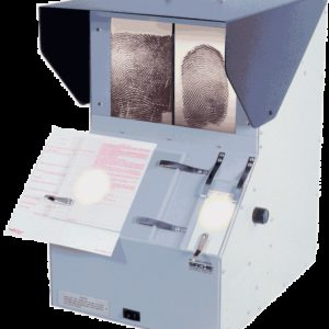 SEARCH® Fingerprint Comparator, 110V (FC281)