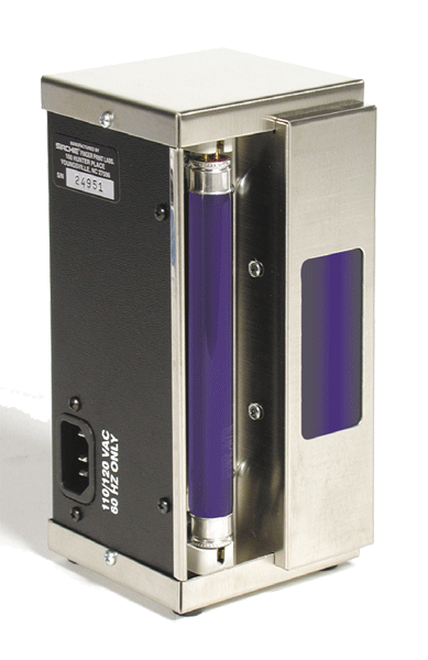 Laboratory Tiger Twin UV Light (LW/SW), 220V (785UV220)