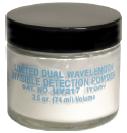 Limited Wavelength Powder, IVORY, 2 oz (UV217)
