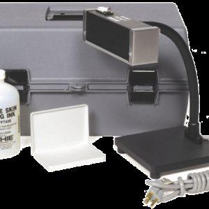 Fluorescent Invisible Skin Marking Kit, 220V (UV793220)