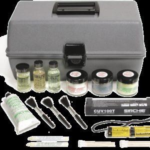 Fluorescent Invisible Snare Kit (UV300)
