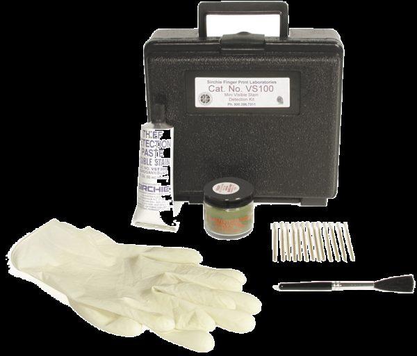 Mini Visible Stain Detection Kit (VS100)