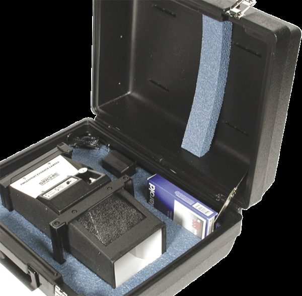 Optional Carrying Case for EV~CAM III (EVC001)