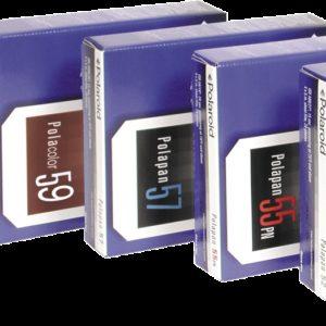 Fine-Grain B&W (15 s. dev), 20/pk (TYPE52)