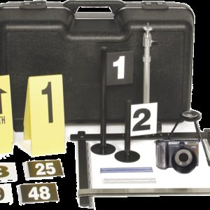 Digital Evidence Photo System (DEPS100)