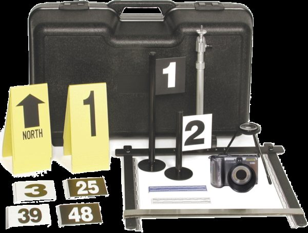 Digital Evidence Photo System (DEPS100)