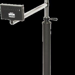System 3000 I.D. Camera w/837P I.D. Sign (XZ3000A)