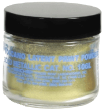 """Hi-Fi"" Gold Metallic Powder, 2 oz. (106L)"