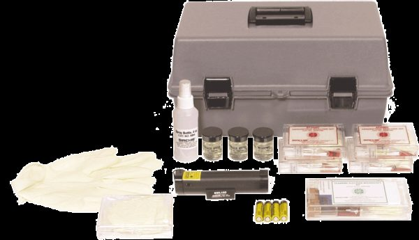 Master Firearms Detection Kit (MFD200)