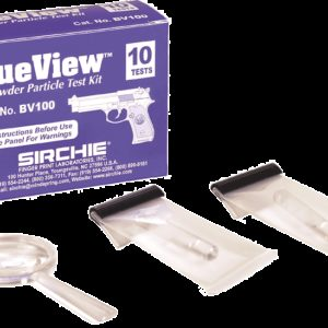 BlueView Gunpowder Particle Test Kit (BV100)