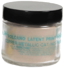 """Hi-Fi"" Copper Metallic Powder, 2 oz. (107L)"