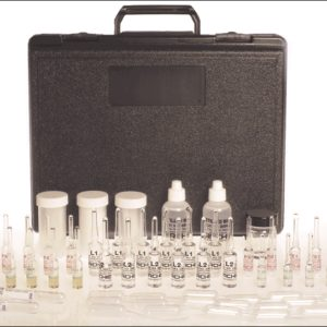 Master Field and Lab Blood Test Kit (MBT288)