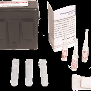 Phenolphthalein Blood Test Belt Kit (PHENOL100)