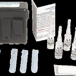 Luminol Blood Test Belt Kit (LUM300)