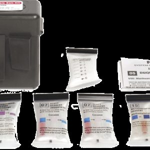 NARK® Narcotics Analysis Belt Kit (NARK200BK)