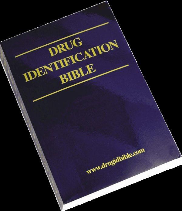 Drug Identification Bible (DIB100)
