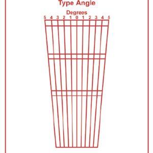 Type Angle Plate (370H)