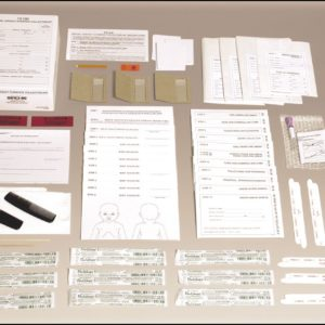 Southwestern Sexual Assault Evidence Collection Kit (TX100)