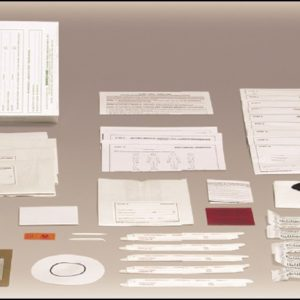 Sexual Assault Victim Evidence Collection Kit (VEC100)