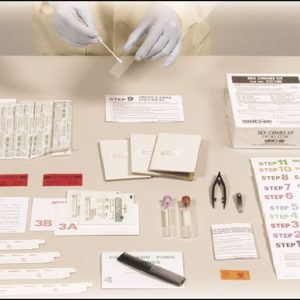 Sex Crimes Kit (CC100)