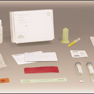 Blood/Urine Specimen Collection Kit (BUK200CS)