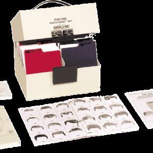 Photo I.D. Foil Composite System Kit (PIK100)