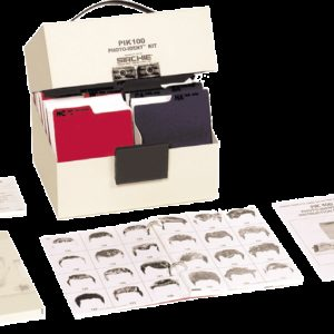 Photo I.D. Foil Composite System Kit w/3-year lease (PIK1003YL)