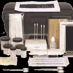 DNA/Biological Evidence Collection Kit (DNA200)
