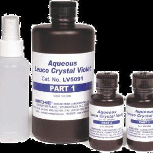 Aqueous Leuco Crystal Violet Kit (LV509)