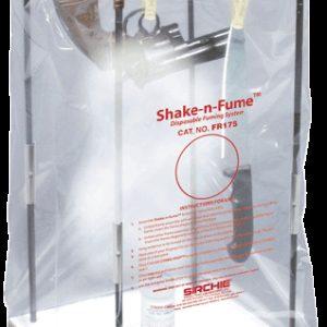 Disposable Preprinted Fuming Bags, 25 ea. (FR175B)