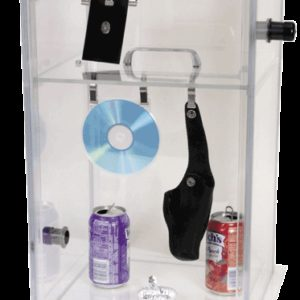 Portable Fuming Chamber Kit (CNA900)
