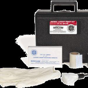 Patrol Latent Print Kit (MFC100)