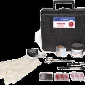 SEARCH® Latent Print Technician Kit (175L)