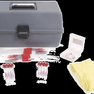 Iodine Fuming Kit (LPF100)