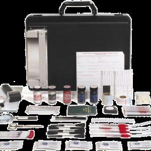 All-Purpose Police Kit w/Ink Slab & Roller option (LP301A)