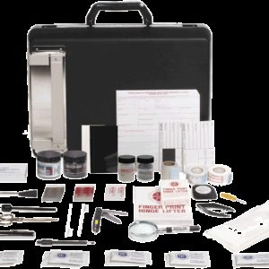 Type II Burglary Fingerprint ID Kit (355TYPE2)