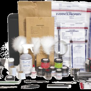 Evidence Technician Kit 1 (ETK1)