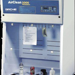 """48"""" (121.9cm) Workstation w/AirSafe Controller (AC4000B)"""