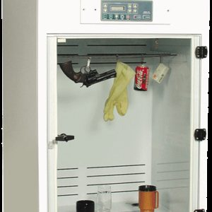 """30"""" (76.2cm) Freestanding CyanoSafe Chamber (CAS30T)"""