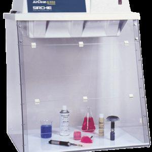 External Fluorescent Light Kit for AC6200 (ACALGFL)
