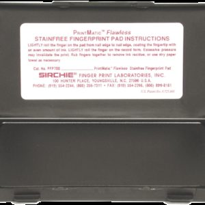 Replacement PRINTMATIC Flawless Pad (PFP702)