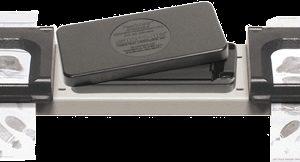 Portable Fingerprint Station w/double cardholder (EZID002)