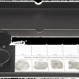 Crime Scene Fingerprint Elimination Kit (EZID009)