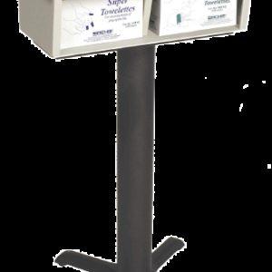 Ink Slab and Roller Unit w/single cardholder (FPT400S)
